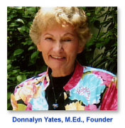 Donnalyn Yates, M.Ed, Founder