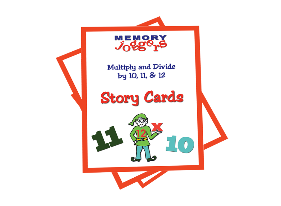 Printables Multiplying By 10 11 12 multiply divide by 10 11 12memory joggers 12