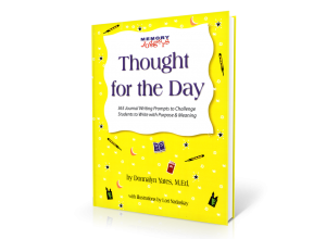 Thought for the Day book