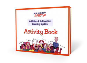 Addition & Subtraction: Activity Book [MJ340 : 67 pages]
