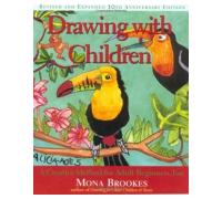 BLOG Post 07/05/10 – Drawing with Children Stimulates Writing Skills