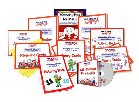 Super Achiever Math Learning System