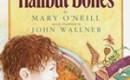 Hailstones and Halibut Bones Book Review