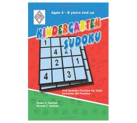 Sudoku Math to Stimulate Young Brains