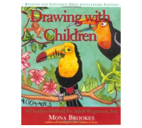 Drawing with Children Develops Right-Brain Thinking