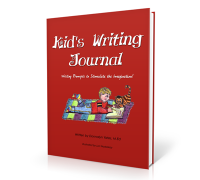 Journal Writing – Just for Fun!
