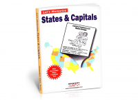 Memorizing States & Capitals is Fun!