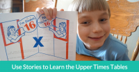 Review of our Multiplication Division system
