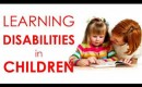 Children with Learning Disabilities Need Mnemonics