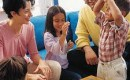 Family Card Games to Improve Math Skills