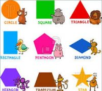 Geometric Shapes Song